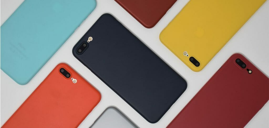 iPhone 7 Plus CaseDodo Case