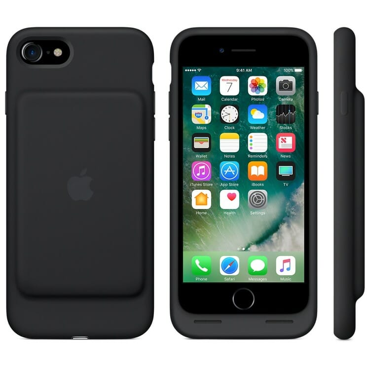 Apple Smart iPhone 7 Battery Case