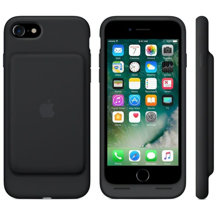 Apple Smart iPhone 7 Battery Case