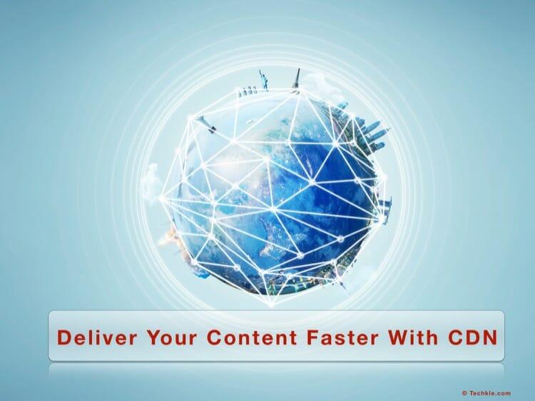 AWS CloudFront CDN For WordPress