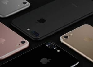 Get Upto 50% Discount On A New iPhone 7 With Trade-in