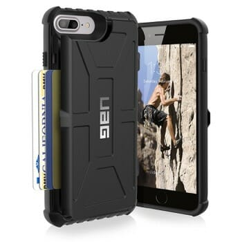 UAG Trooper Series For iPhone 8 Plus