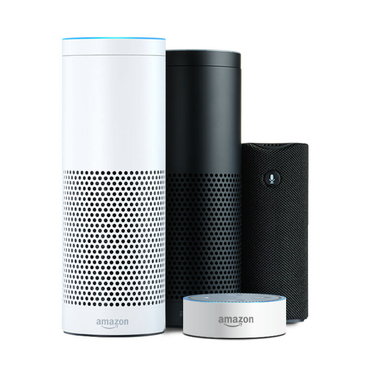 Image result for ALEXA LINEUP