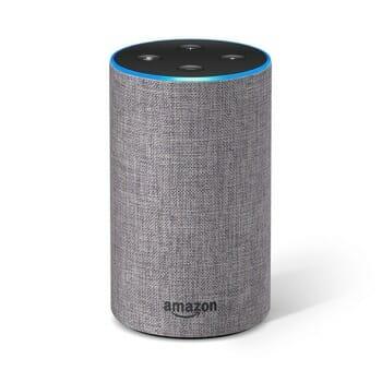Amazon Echo Alexa Device