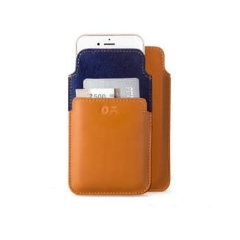DailyObjects iPhone 8 Wallet Cases
