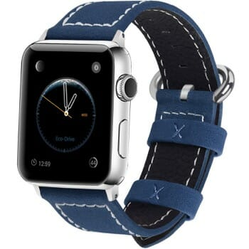 Fullmosa Mosa Leather Bands Apple Watch