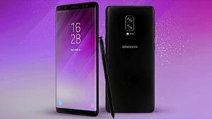 T-Mobile Launched BOGO For Samsung Galaxy Note 8
