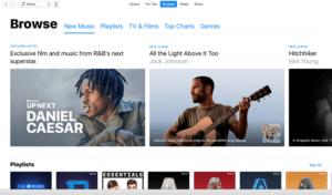 Apple Has Removed iOS Desktop APP Store with iTunes 12.7 Update