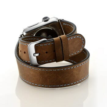 Kartice Apple Watch Double Loop Band