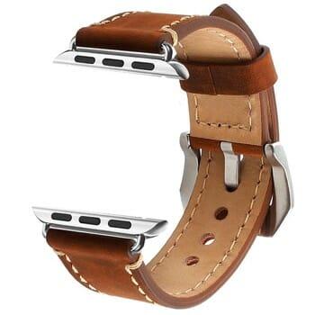 Mkeke Leather Bands Apple Watch