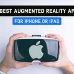 10 Cool Augmented Reality (AR) Apps to use on iPhone 8 / X