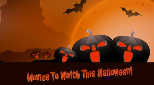 10 Movies Which You Should Watch This Halloween
