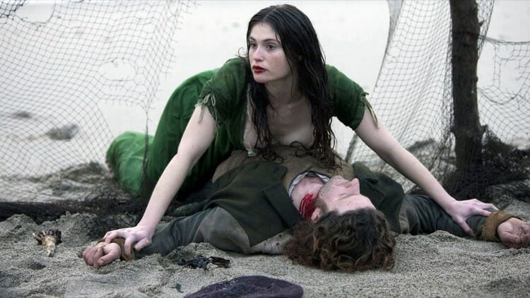 Byzantium 2012 Vempire Movie