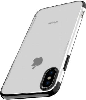 TOZO for iPhone X Ultra Thin Case
