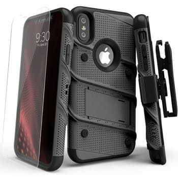 Zizo Bolt Series Case For iPhone X
