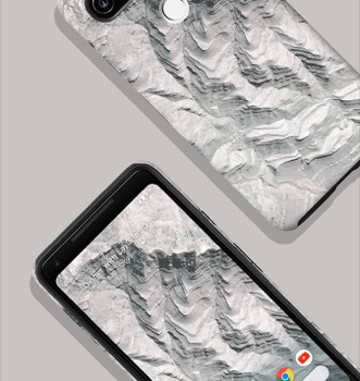 Google Earth Live Cases