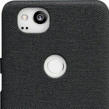 Google Fabric Case