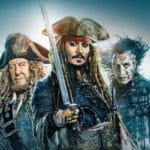 Get Pirates of The Caribbean 5-Movie Bundle at $57.99