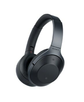 Sony MDR 1000X Bluetooth Headphones