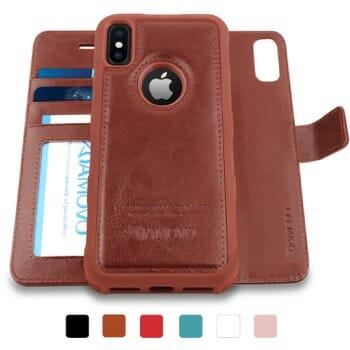 AMOVO iPhone X Case