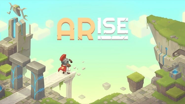 ARise Augmented Reality Games