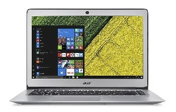 Acer Swift 3 14-Inch Laptop