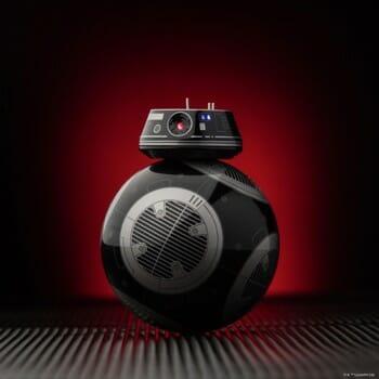 Sphero Black BB-9E