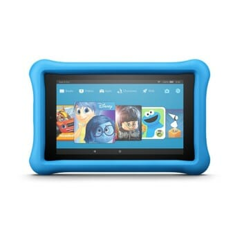 Amazon Kindle Fire 7 Kids Edition