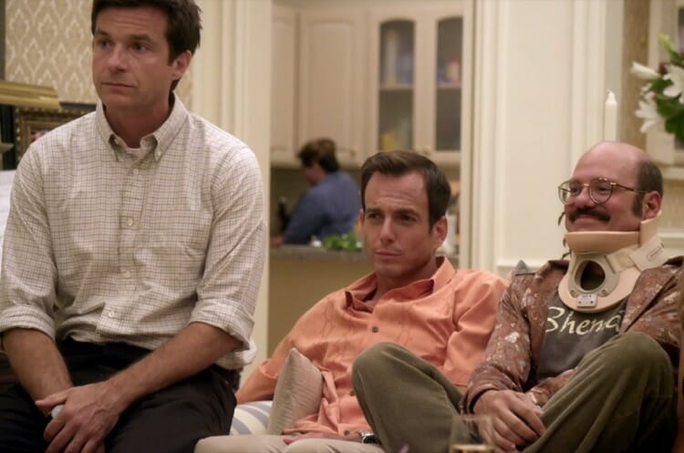 Best TV Shows For Family - Arrested Development