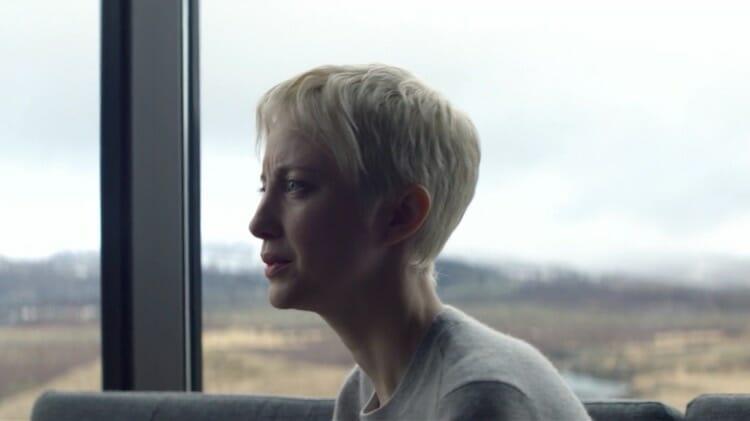 Black Mirror TV Show On Netflix