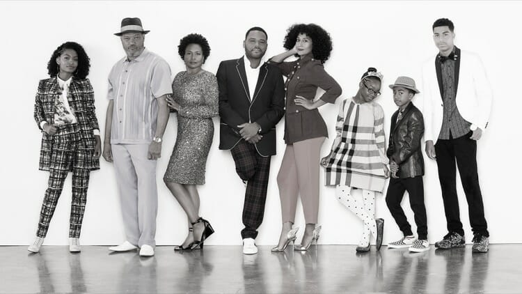 Best TV Shows - BLACK-ISH