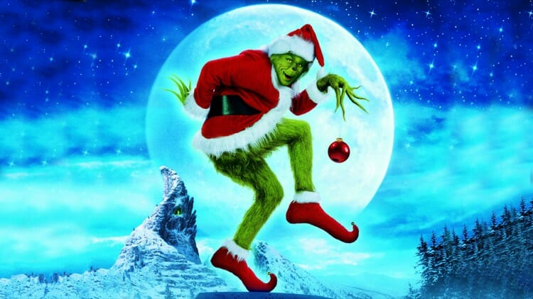 Best Movies For Christmas - How the Grinch Stole Christmas Screenshot