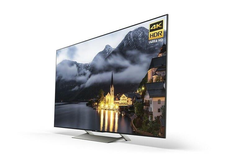 Sony 49-Inch Ultra Smart TV