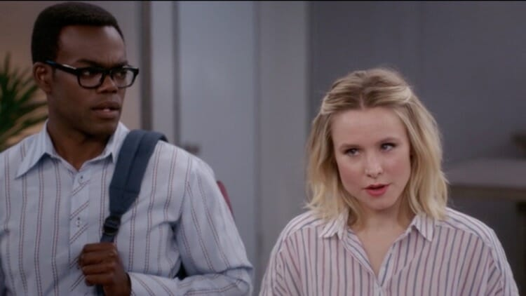 Best TV Shows 2017 - The Good Place Screenshot