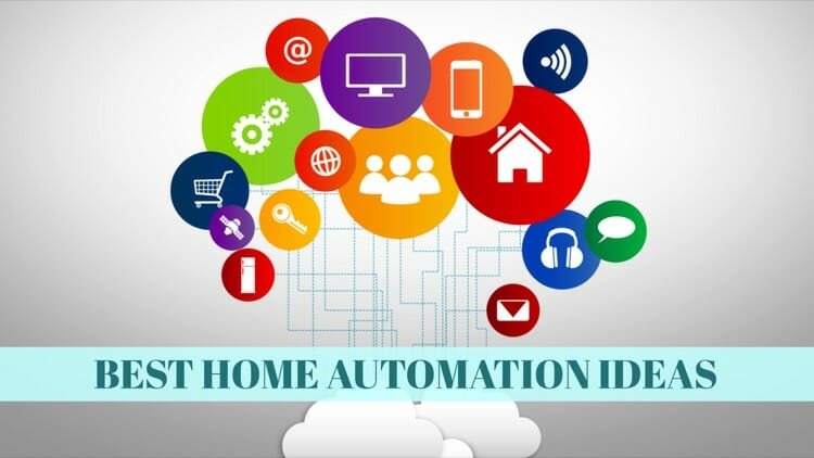 Best Home Automation Ideas for Beginners