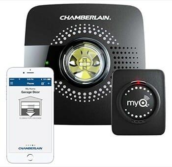 Chamberlain Smart Garage Hub