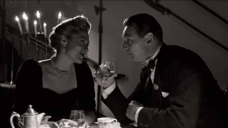 Movies Based On True Stories - Schindler's list Movie Screenshot