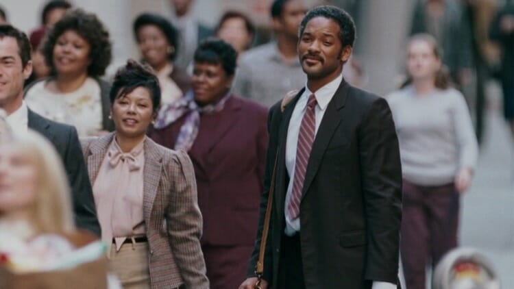 The Pursuit of Happyness Movie Screencaps