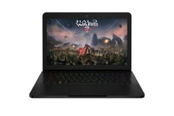 The Razer Blade Gaming Laptop