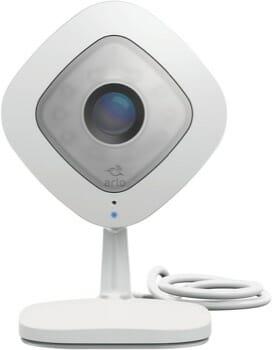 Netgear Arlo Q Smart Security Camera