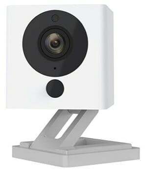 WyzeCam Smart Home Security Camera