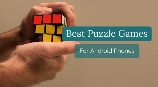 10 Best puzzle games for Android To Play On Your Phone