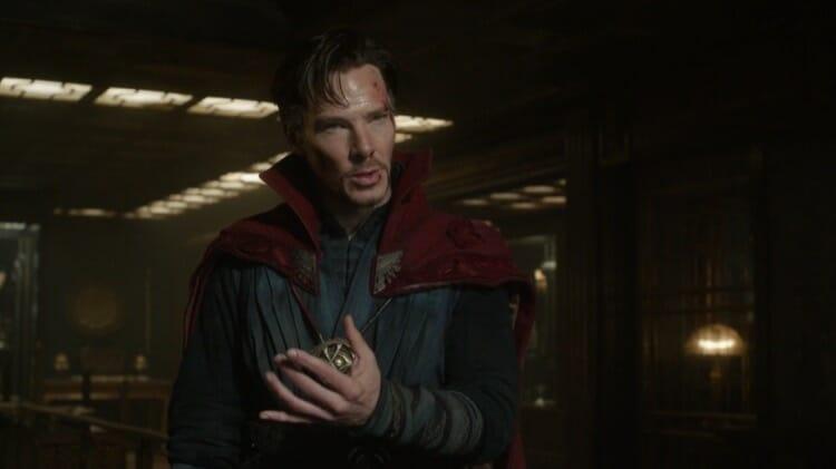 Best Superhero Movies - Doctor Strange Movie Screencaps