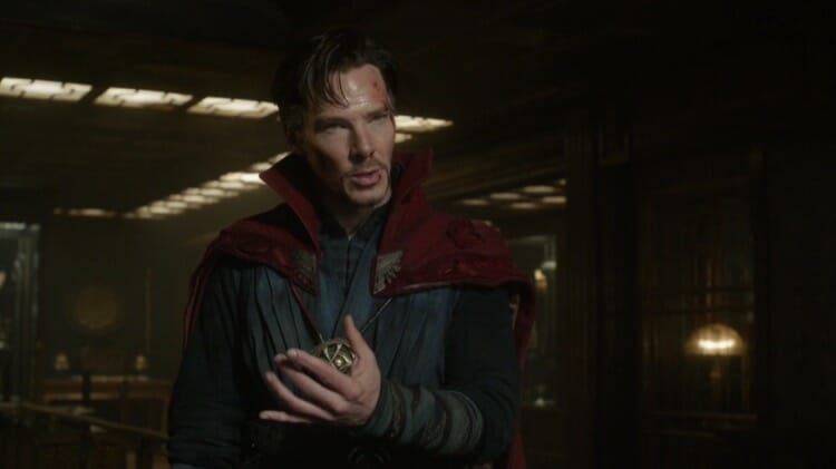 Best Superhero Movies - Doctor Strange Movie Screencaps