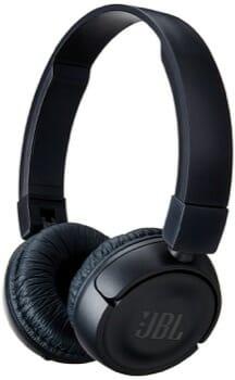 JBL Pure Bass T450 Bluetooth Headphones