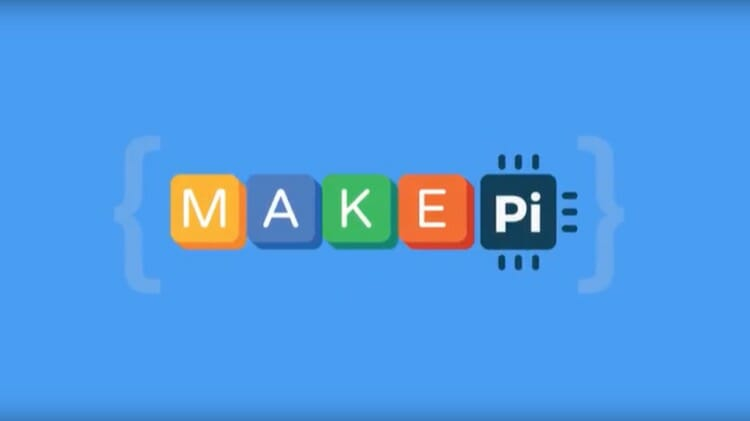MakePad Tablet - New Way To Learn Code