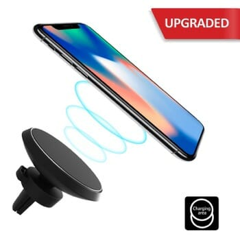 XIHE Magnetic Wireless Charger