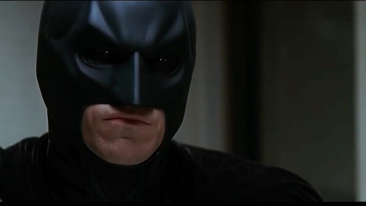 The Dark Knight 2008 Movie Screencaps