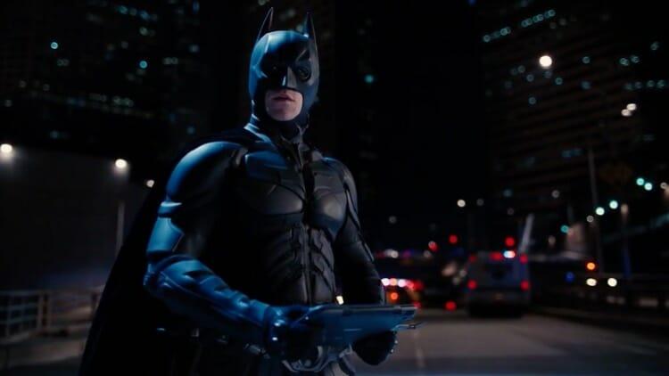 The Dark Knight Rises Movie Screencaps