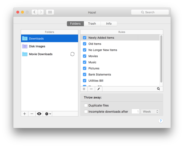 Hazel File Handling Mac App From Noodlesoft copy